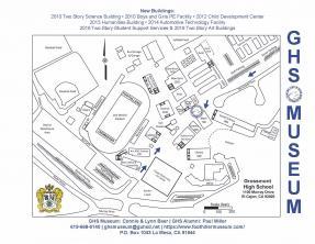 History Of Ghs Grossmont High School Museum